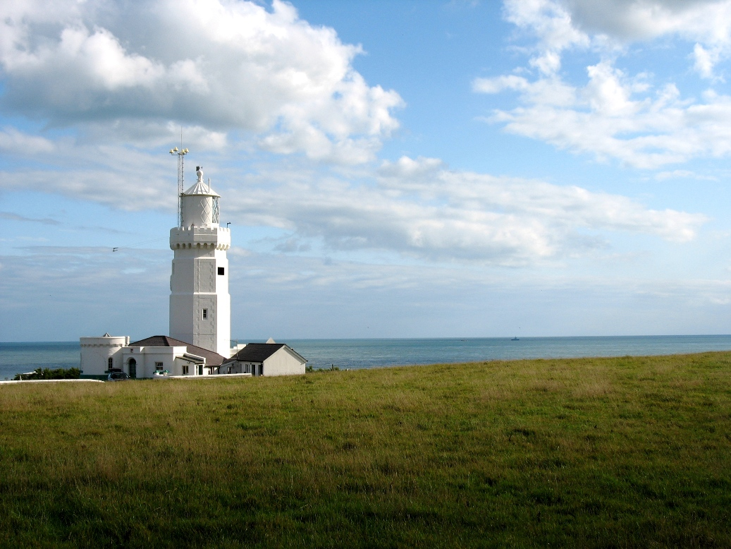 St catherines lighthouse 2010